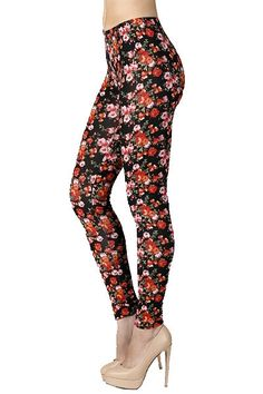 FREE SHIPPING - Specializing in women's leggings, workout leggings, faux leather, basics, cotton, women's pants, bodysuits and more with over 3000 styles including plus size leggings for ladies who expect great prices.