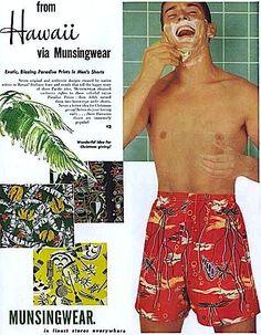 "thegayblade:  ""Vintage ad  """