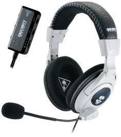 Call of Duty: Ghosts Ear Force Shadow Limited Edition Gaming Headset - Microsoft Store
