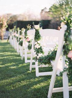 Dallas Arboretum Wedding by Tracy Enoch - Southern Weddings