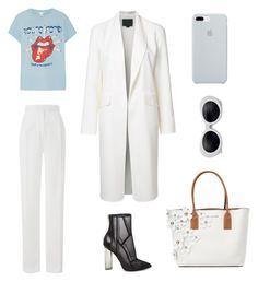 """Concert after work"" by brndpr ❤ liked on Polyvore featuring MadeWorn, Amanda Wakeley, Alexander Wang, Steve Madden, Marc Jacobs and ETUÍ"