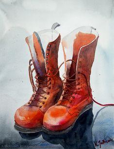 ABOUT OF ART: Katarzyna Jaskiewicz