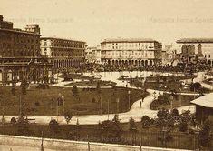 Roma Sparita - Piazza Vittorio Louvre, Building, Movies, Movie Posters, Computer, Travel, Rome, Viajes, Films