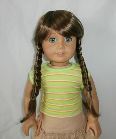 57 Best Doll Wigs I Like As Well As A Few I Did Re Wig Images