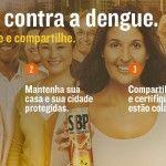 Nossa cidade Sem Dengue
