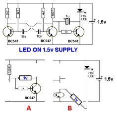 Touch switch circuit using Darlington pair - NOT CAPACITVE - A ...