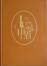 Alice's Adventures In Wonderland. Essential.