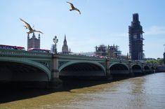 Tales from a Buttonhole: Obrázky z Londýna / London pictures
