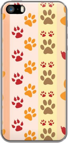 #PawPrint001 By #JAMFoto for #Apple iPhone 5 #TheKase.com