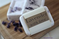 Homemade gifts and a Silhouette Promotion at PinkWhen {Crafts, Recipes, DIY, Tutorials, & More}