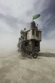 Art & Installation <3 Burning Man
