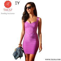 Sweetheart Neckline High Quality Sexy Women Bodycon Bandage Dresses  Wholesale Cheap XL 81ea5b5fc