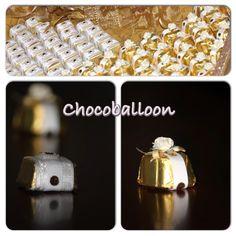 Chocoballoon