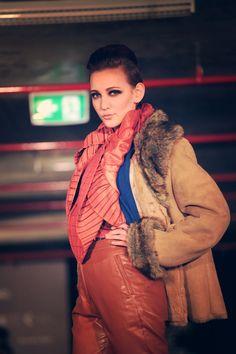 Help The Underground Fashion Show - OP Shop Runway - The Vinnies - http://www.hausmodels.com.au/hftu/