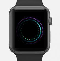 Circles + Dots Ios Ui, Ui Ux, Interface Design, User Interface, Ui Patterns, Web Design, Graphic Design, Interaction Design, Iphone