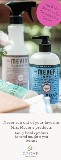 Sign up and discover the best natural household and personal products   https://www.grove.co/s/pinmmcdtrio/?offer=pinmmcdtrio&flow=hiw-spray&utm_medium=social&utm_source=pinprospect&utm_campaign=pinterest&utm_content=hairbeautypersonalcare&utm_term=27.5p