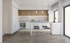 Table, Furniture, Home Decor, Kitchens, Interior Design, Home Interior Design, Desk, Tabletop, Arredamento