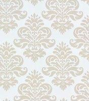 Rasch Tapeten Bestseller Lounge 266900 Tapete Barock beige creme