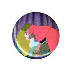 Disney Sleeping Beauty Kiss Pin | Hot Topic