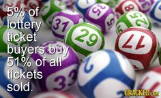 Lottery Fact