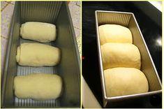 Puszyste ciasto drożdżowe na sposób japoński-na ... Dairy, Bread, Recipes, Food, Basket, Thermomix, Brot, Recipies, Essen