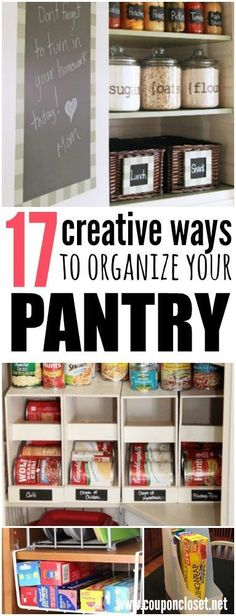 1000 Images About Home Organization On Pinterest