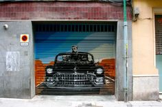 The Graffiti of Barcelona | Gadling.com