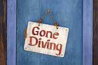 scuba diving signs | Scuba Diving: Your Fun Guide To Diving In The Caribbean And All Things ...