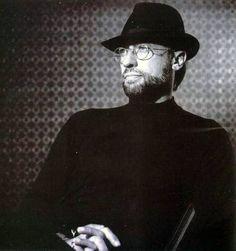 Bee Gees singer, Maurice Gibb (December 22 1949 –  January 12 2003)