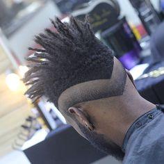 Haircut by duartenocabelo http://ift.tt/1V5u0aQ #menshair #menshairstyles…