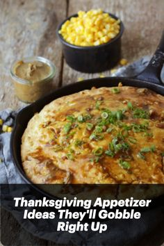 We have a cornucopia of fun Thanksgiving appetizer ideas that will stand out among the spread of tried-and-true Thanksgiving favorites—and won't carve a full day out of your busy schedule to make. So, no matter how many holiday dinners are on your plate, Ready Set Eat has you covered with recipes and ideas for alternate apps that might just fill a few bellies before the main course is even served. Easy Thanksgiving Recipes, Thanksgiving Appetizers, Appetizer Ideas, How To Make Salad, Holiday Dinner, Pudding Recipes, Apple Recipes, Quick Easy Meals, Schedule