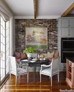 House Beautiful Kitchen of the Year - Ken Fulk Kitchen Design