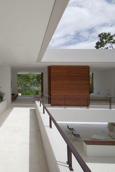 Diseño de Rodríguez Valencia arquitectos.