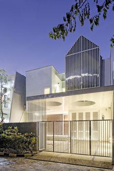 Gallery of Sunter Metro Residence / Atelier Cosmas Gozali - 7
