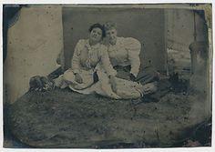 Mourning Photo