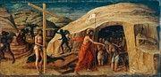 "New artwork for sale! - "" Christ Descent Into Limbo by Bellini Jacopo "" - http://ift.tt/2zCEgBN"