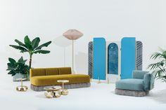 Elegance according to Cristina Celestino | Lancia TrendVisions