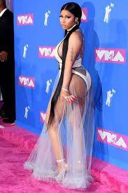 Nicki Minaj #vmas2018