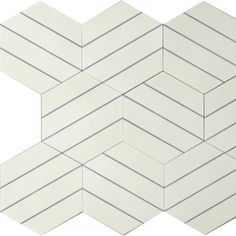 Marrakech Design Marokkolainen laatta Kimono A Mosaic Bathroom, Mosaic Tiles, Cement Tiles, Stone Flooring, Kitchen Flooring, Kitchen Tile, Contemporary Tile, Outdoor Tiles, White Charcoal