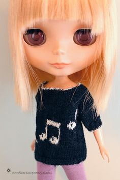 Music Sweater