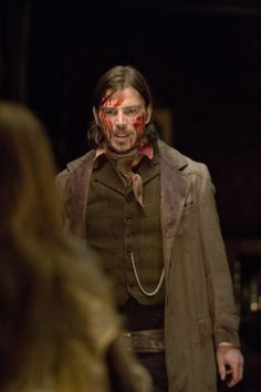 Penny Dreadful - Season 1 Episode 8 Still