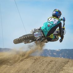 Motocross Heaven. triggers my ocd a bit but otherwise its really cool! :D