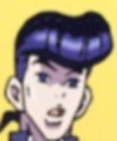 See more 'JoJo's Bizarre Adventure' images on Know Your Meme! Jojo's Bizarre Adventure Anime, Jojo Bizzare Adventure, Meme Faces, Funny Faces, Jojo Bizarro, Anime Meme Face, Taekook, Animes On, Jojo Anime