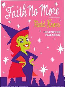 Faith No More, Reed Kross