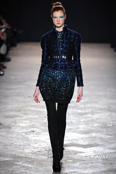 Aquilano.Rimondi Fall 2013 RTW - Review - Fashion Week - Runway, Fashion Shows and Collections - Vogue - Vogue