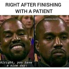 Sometimes. #dentistry