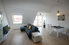 Platinum Apartamenty w Szczecinie w Szczecin, Województwo zachodniopomorskie