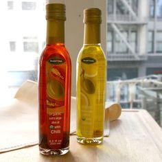 Fine Italian Foods Chili & Lemon Olive Oil Duo on sneakpeeq
