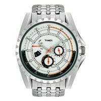 Timex Men's Premium Collection Retrograde Chronograph watch