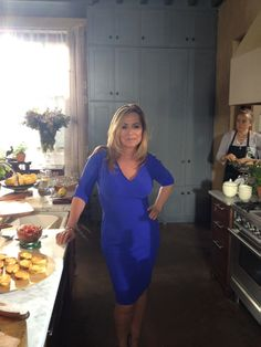 Have you already spotted Angela Groothuizen looking stunning in the new Weight Watchers ad campaign?